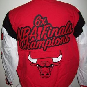 NBA Apparel by G-III